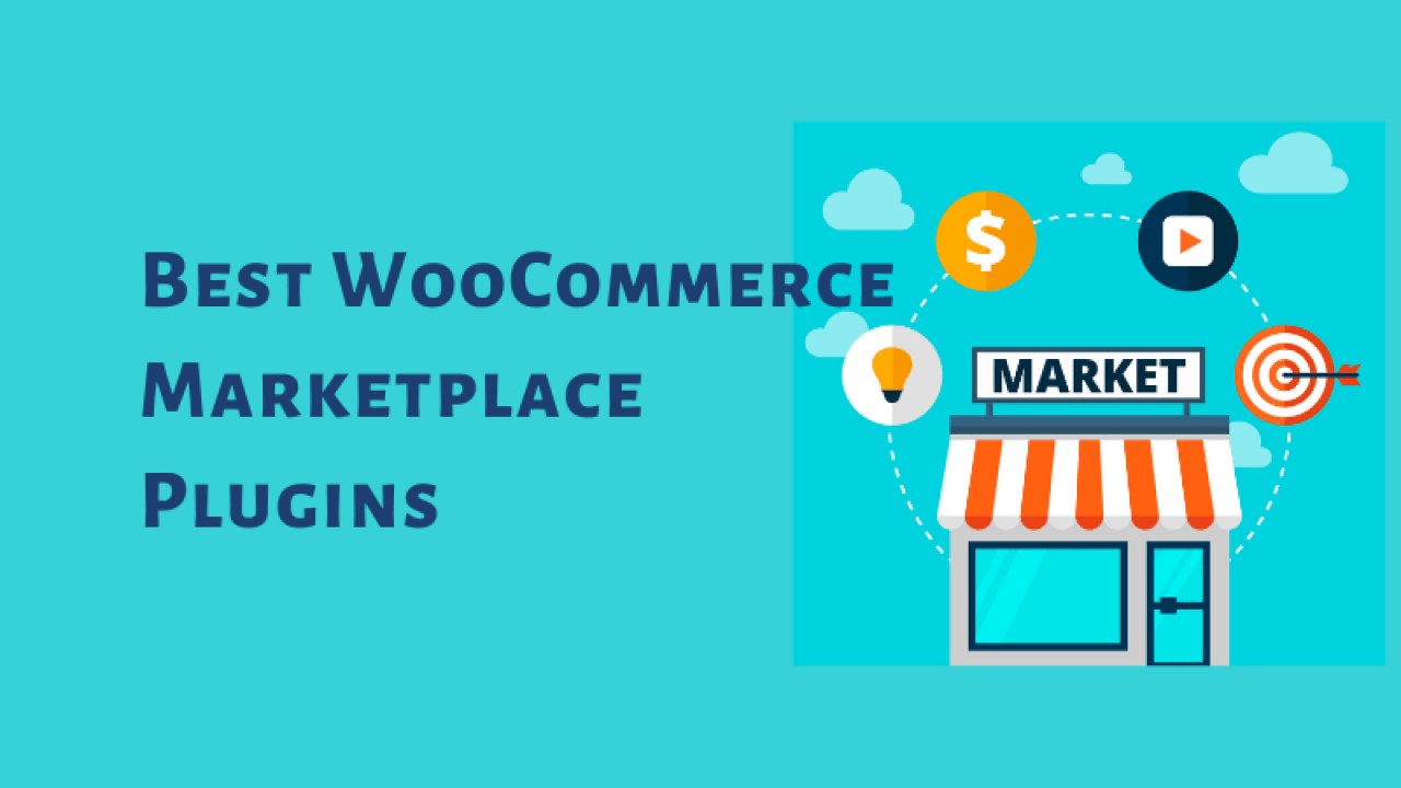 6 Recommended WordPress Plugins For Marketplace Website