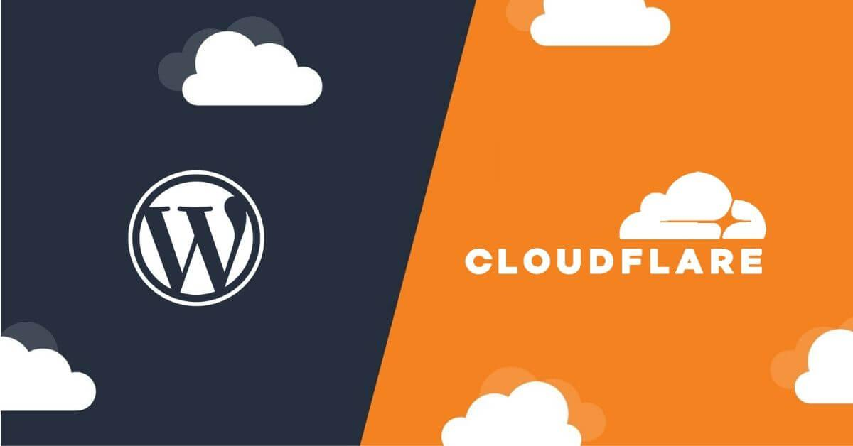 How to Setup/Connect Your Website to Cloudfare